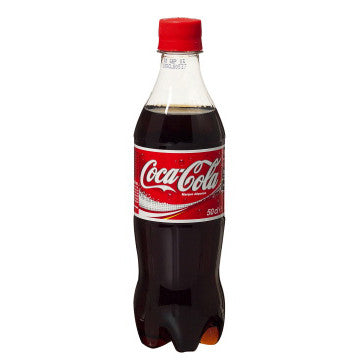 Coke Cola 50 cl
