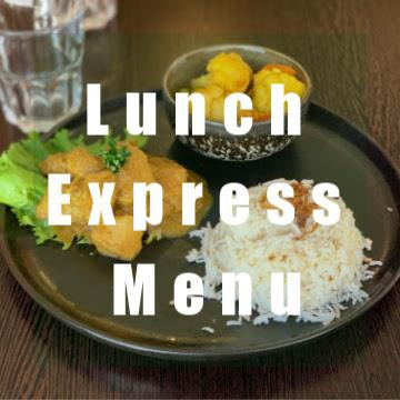 Express (Lunch Lundi Oct 8, 2018)