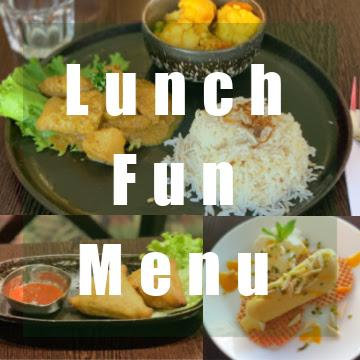 Fun (Lunch Lundi Janvier 25, 2021)