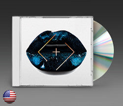 CD - U.S. out now