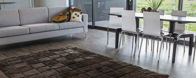 bowron sheepskin decor floor rugs