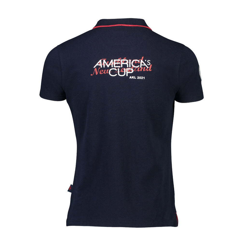 AMERICA'S CUP 2021 New Zealand LADIES TAKAPUNA Polo
