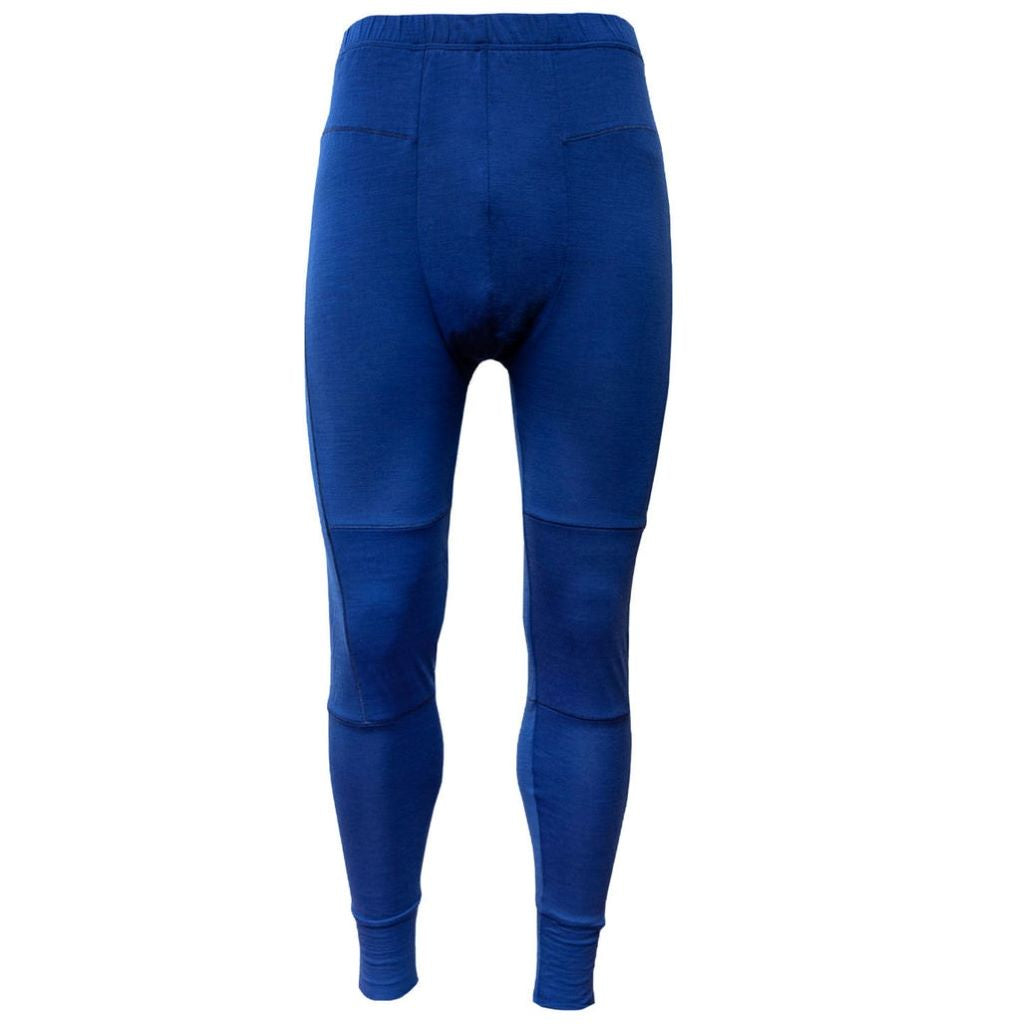 PIONEER HUT MEN'S MERINO BASE LAYER LEGGINGS