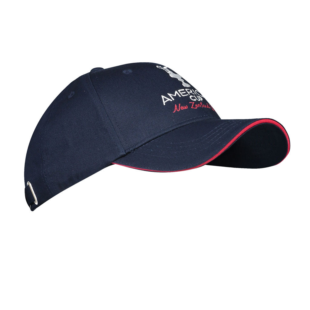 AMERICA'S CUP 2021 New Zealand TROPHY Cap