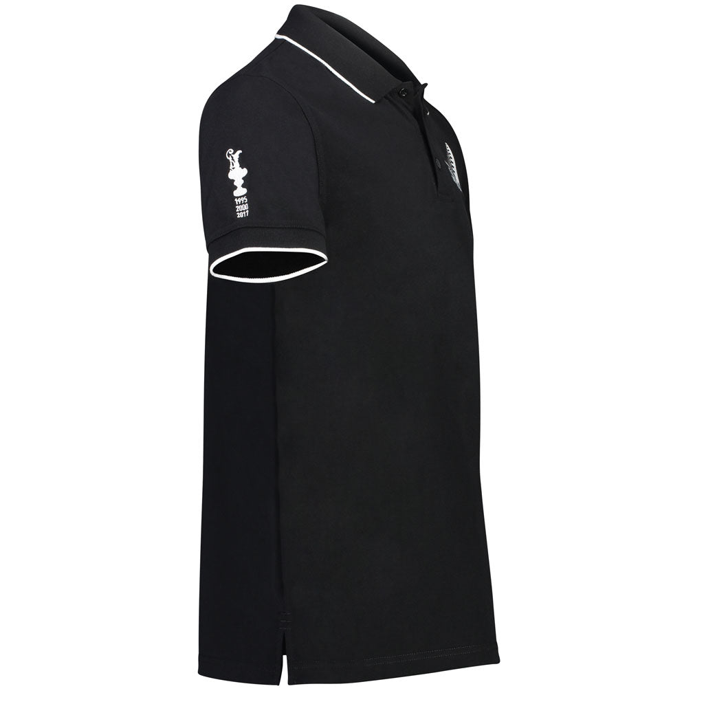 Emirates Team New Zealand SUPPORTER Polo