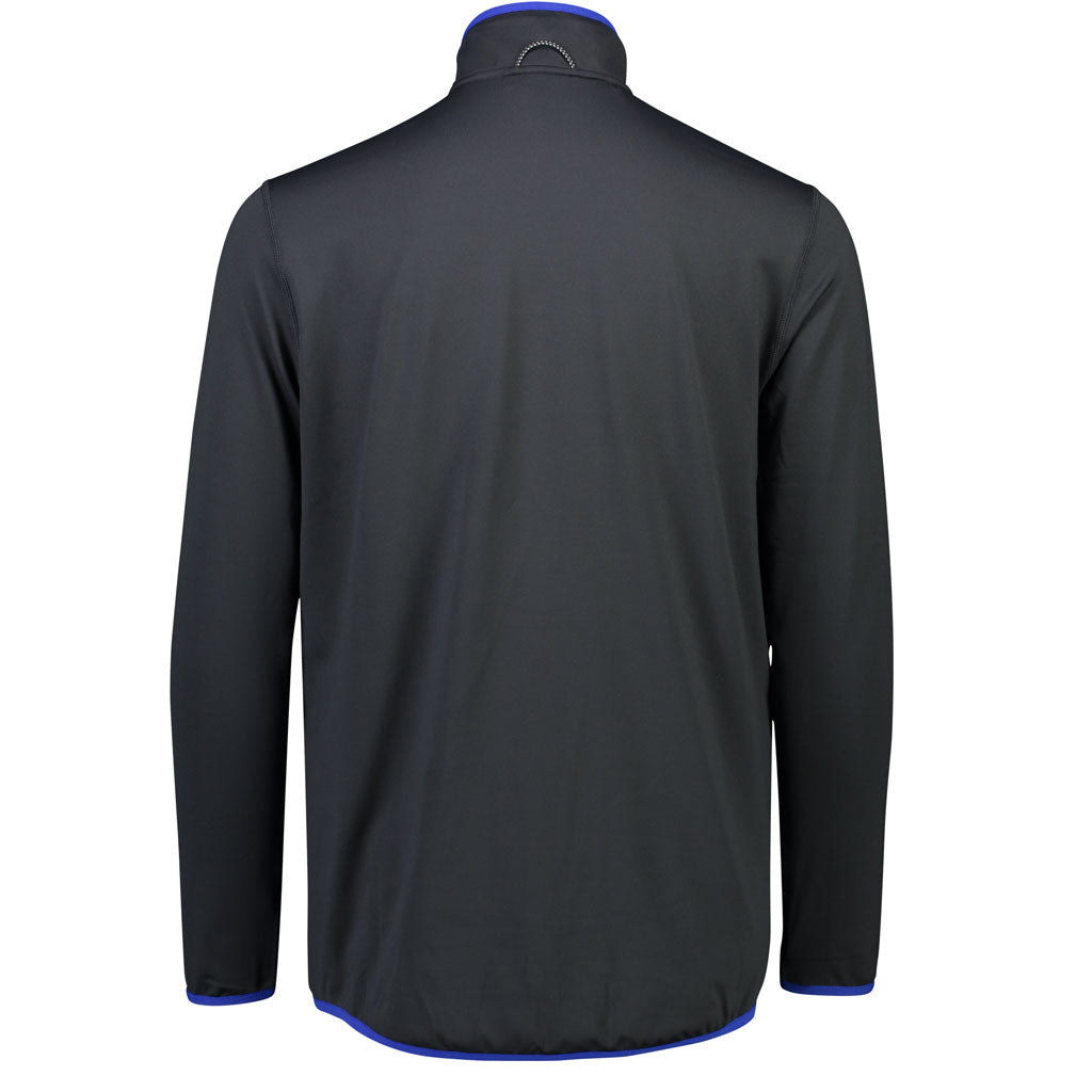 Emirates Team New Zealand QUARTER ZIP Top Layer