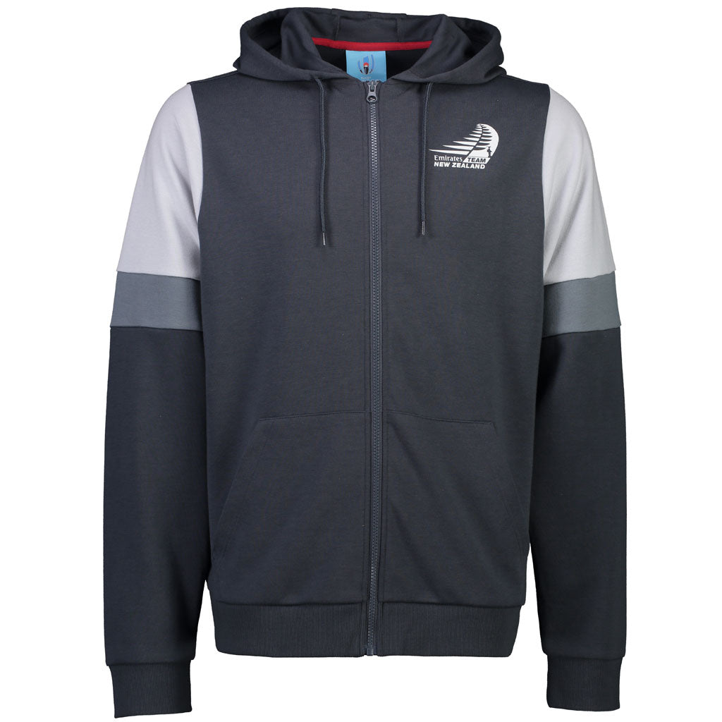 Emirates Team New Zealand NAVIGATOR Hoodie