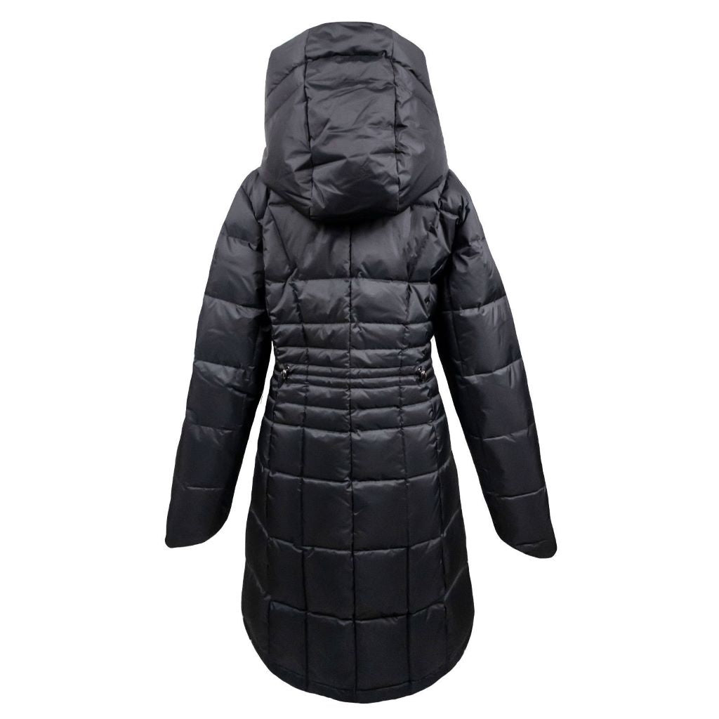 BERG ladies INSULATED COAT