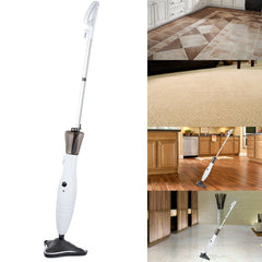 900w Floor Steam Cleaner Mop Steamer Carpet Tile Cleaner