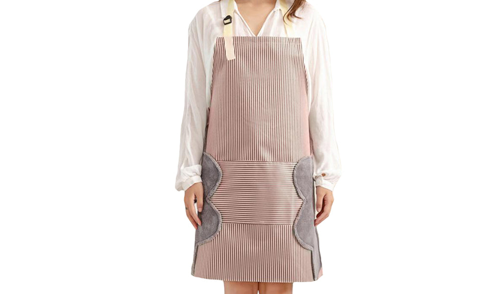 Adjustable Apron with Pockets