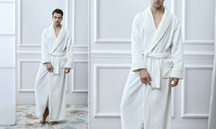 Mens And Ladies Bath Robes