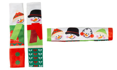 Christmas Appliance Handle Covers