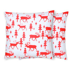 Christmas Cushions Pack of 2
