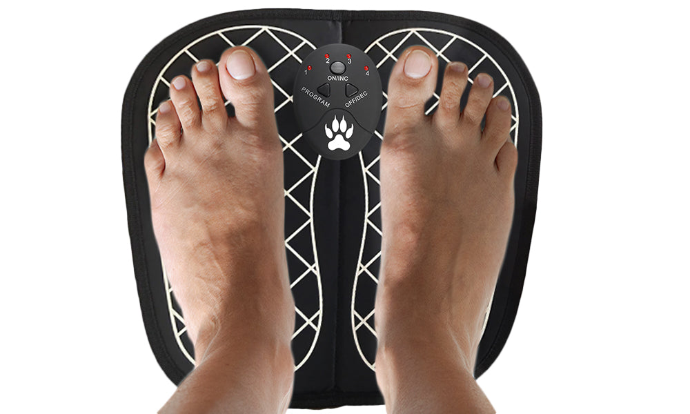 EMS Foot Massager