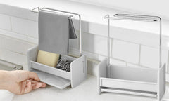 Kitchen Sponge and Cloth Organiser