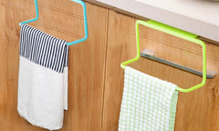 Kitchen Towel Hanger
