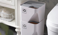 2L/5L Stackable Bins