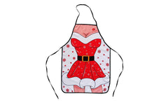 Novelty Apron