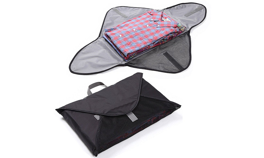 Shirt Organiser Travel Folder