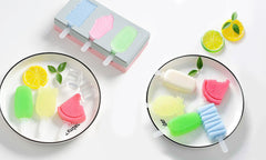 Silicone Lolly Mould