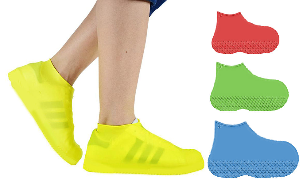 Silicone Foot Protector