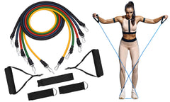 Tora 11pc Resistance Bands
