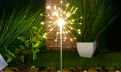 GloBrite LED Starburst Firework Stake Light