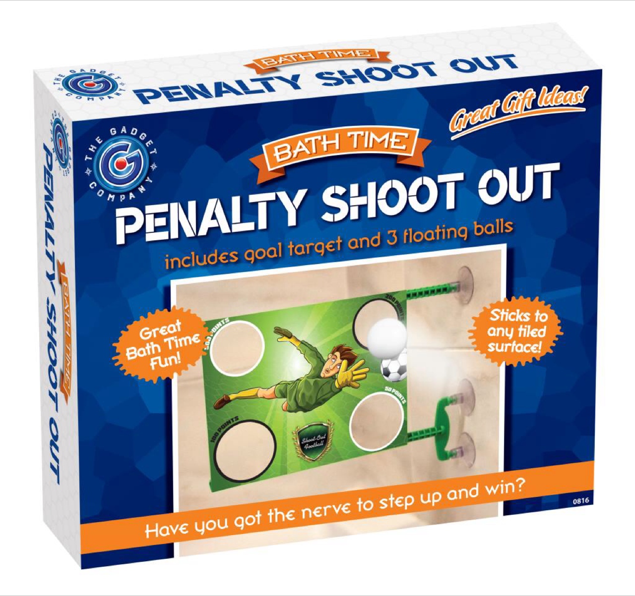 Bath Penalty Shoot Out