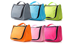 Toileries Bag in a Choice of Color