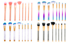 Honeycomb Pro Make Up Brush