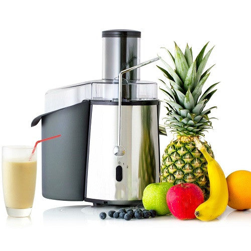 MEGA POWERFUL PROFESSIONAL JUICER EXTRACTOR WITH JUG