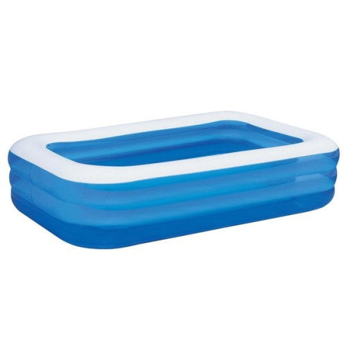 "Large 120"" Rectangle Swimming Pool"