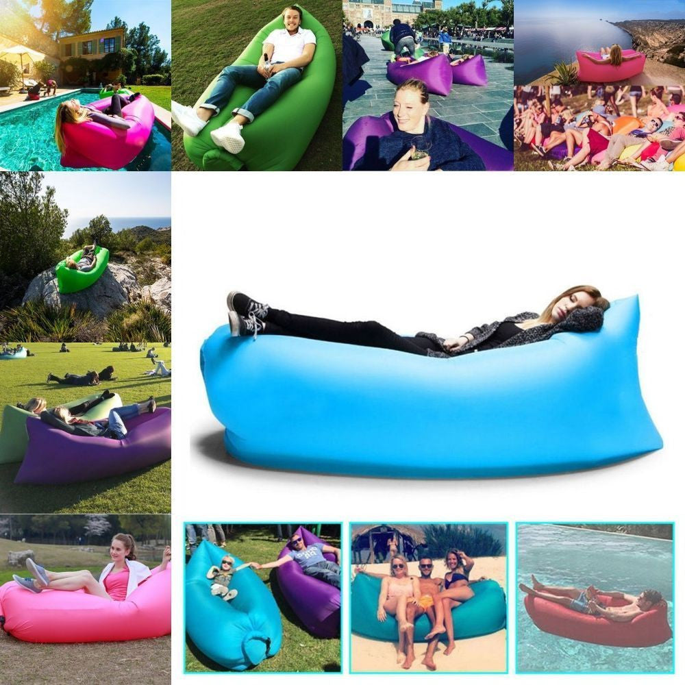Inflatable Air Chair