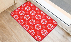 Christmas Design Doormat
