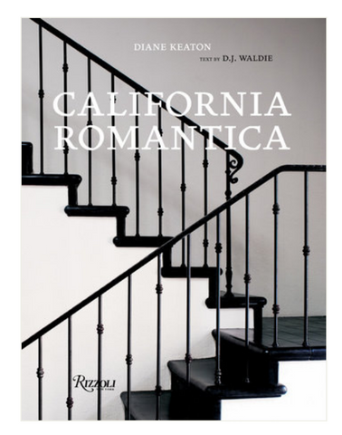 California Romantica, Book