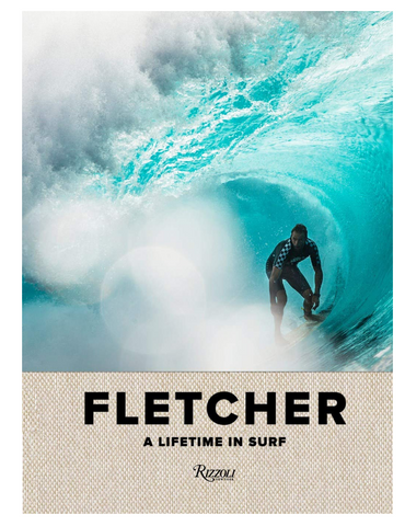 Fletcher A Lifetime in Surf