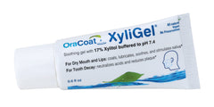 Trial size of XyliGel for Dry Mouth and Tooth Decay €3.20
