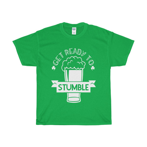 """Get Ready To Stumble"" Men's T-shirt"