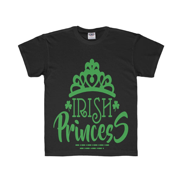 """Irish Princess"" Youth T-shirt"