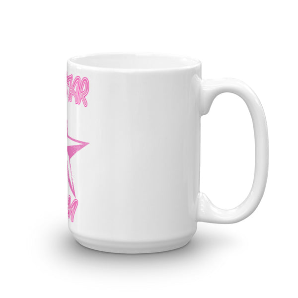 Rockstar Mom Coffee Mug made in the USA