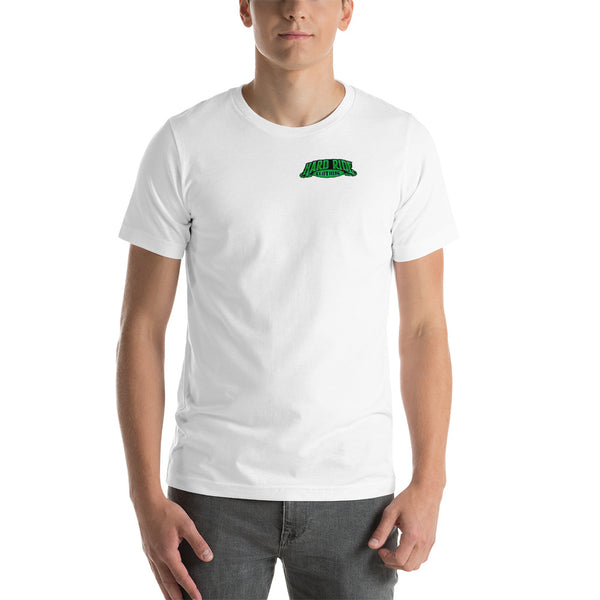Absinthia-La Fee Verte/Green Fairy/Absinthe Short-Sleeve Unisex T-Shirt