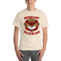 Superdonut, Even Cops need heroes funny t-shirt