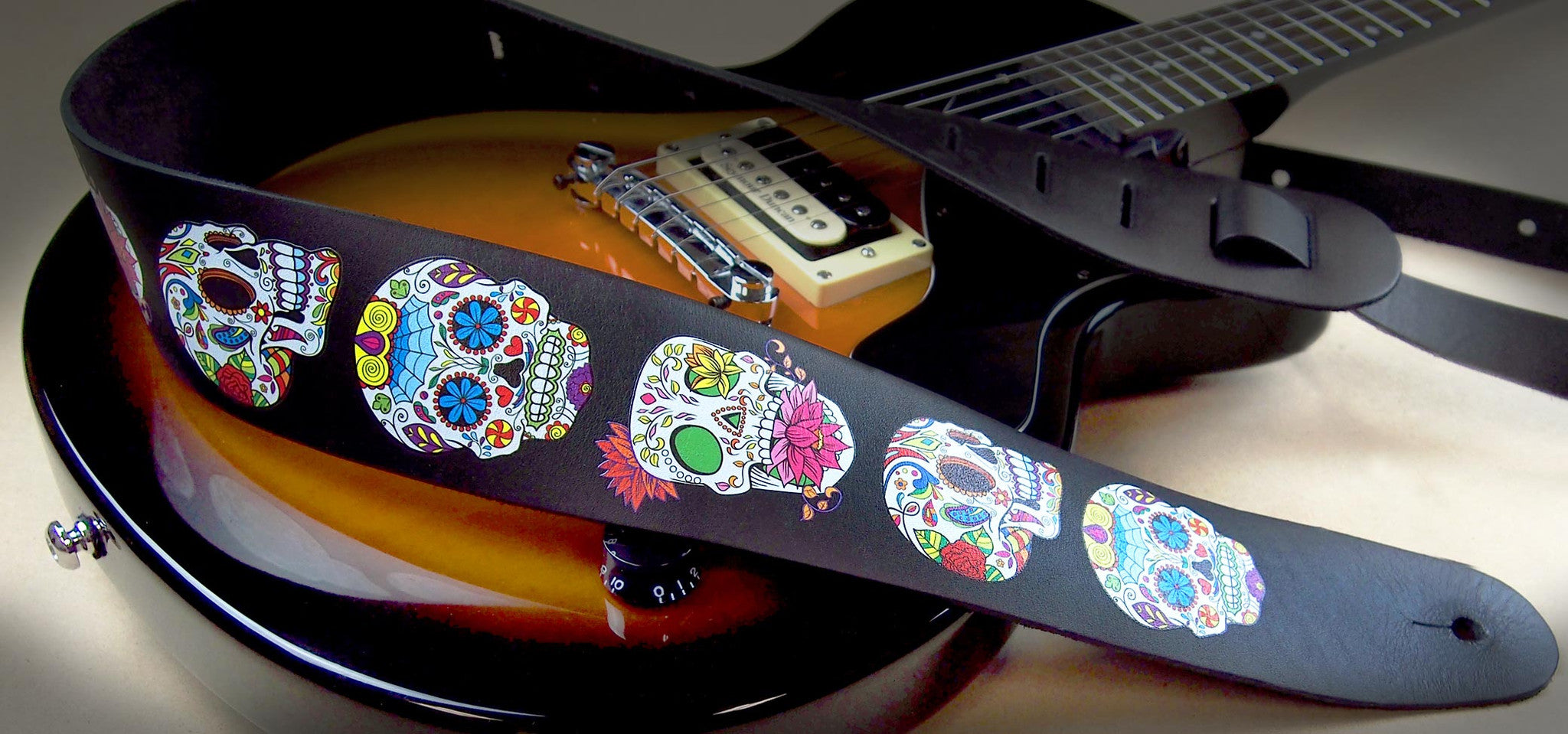 Image result for customized guitar straps