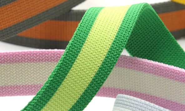 Cushion Knit Tape (SIC-1117)