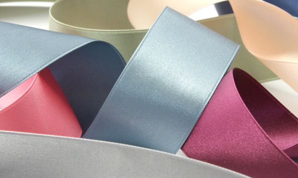 Silky Satin Ribbon (SIC-118)