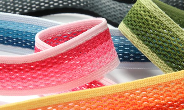 Gradation Mesh Tape (SIC-1208)