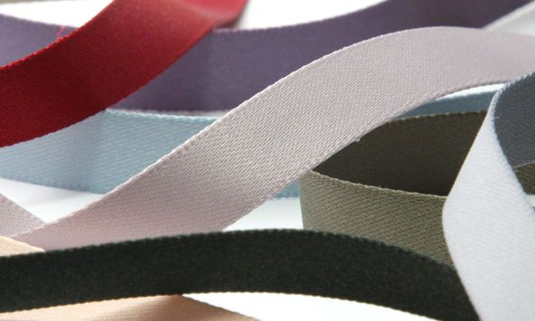Drape Mat Satin Ribbon (SIC-160)