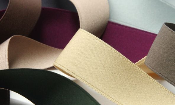 Silk Thin Satin Ribbon (SIC-174)