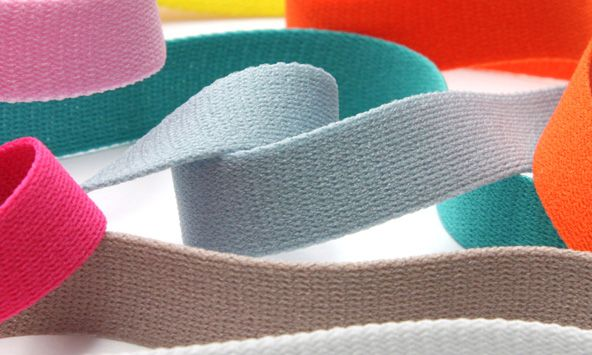 Polyester Thin Knit Tape (SIC-2312)