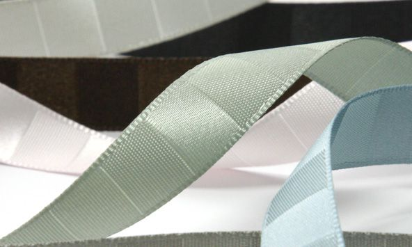 Stripe Satin Ribbon (SIC-231)